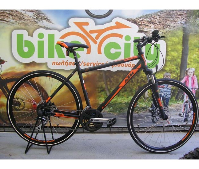 ΠΟΔΗΛΑΤΟ TREKKING KTM Manhattan Disc